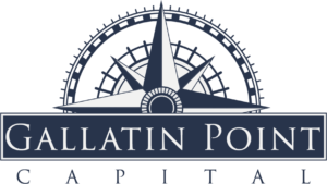 Gallatin Point Logo